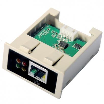 کارت کنترل تحت شبکه SNMP SNMP-Adapter_01_800x800